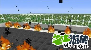 我的世界史莱姆农场制作方法 图文详细介绍