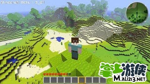 我的世界1.5.2懒人包下载 Minecraft无敌套装图片