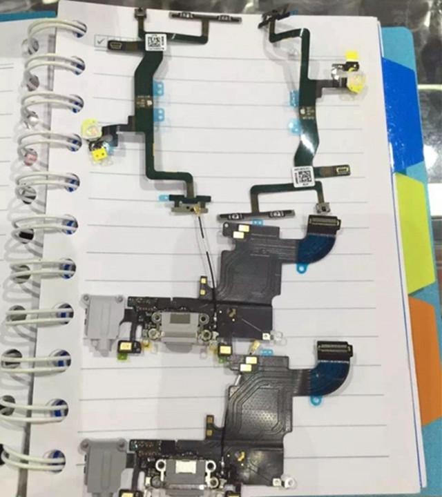 网络摄像头主板接线图解