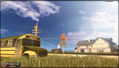 《穿越火线:枪战王者》手游12月22日新版本曝光 荒岛特训2.0推出