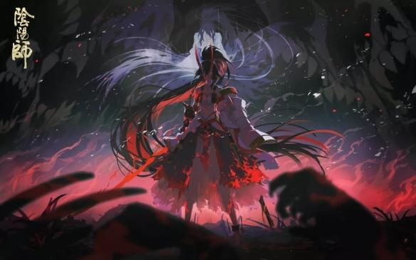 游戏资讯_《阴阳师》全新sp式神赤影妖刀姬即将降临_游戏资讯