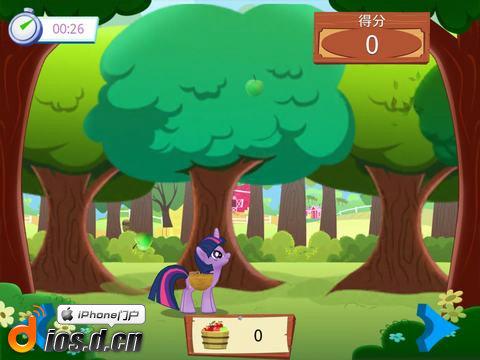 动画改编可爱模拟经营游戏《彩虹小马》评测