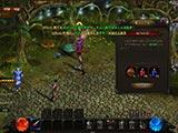 西方魔幻题材《大天使之剑》游戏截图欣赏