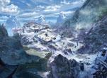 真3D奇异世界 《大青云》游戏截图赏析