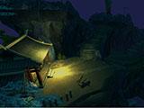 武侠题材MMORPG《横扫天界》游戏截图欣赏