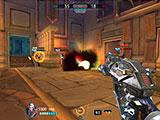 打破传统游戏模式《超神狙击》截图欣赏