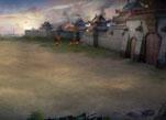 征战三国 《三国群雄传》游戏场景原画欣赏