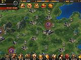 架空历史为题材《霸者归来》游戏截图