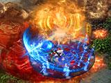 武侠类ARPG页游《射雕英雄传》游戏截图