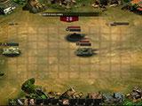 二战回合页游《东方战狼》游戏截图