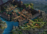 西方魔幻游戏 《永恒纪元》游戏截图欣赏