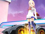 精美3D画面《梦幻飞车》游戏截图