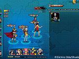 首款正版授权大作《航海王online》游戏截图