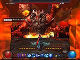 高品质魔幻ARPG《猎魔之血》游戏截图