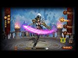 魔幻题材ARPG《女神之怒》游戏截图