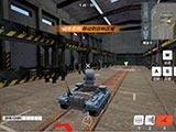 3D载具射击新游《暴走装甲》游戏截图