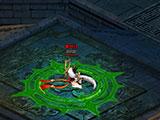 东方玄幻仙侠风《王道天下》游戏截图