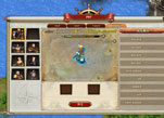 中世纪大航海 《海战传奇》游戏截图欣赏