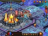 经典魔幻ARPG《天龙战神》游戏截图