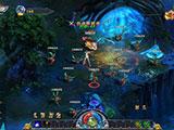 魔幻题材即时战斗《猎魔OL》游戏截图