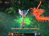 魔幻多人RPG《完美战神》游戏截图