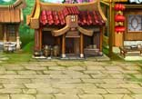 精美写实画面《霸道三国》游戏截图赏析