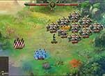 养成与战略结合 《魔将三国》游戏截图欣赏
