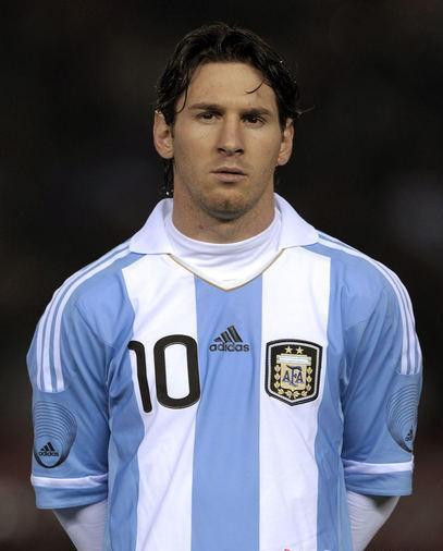 世界足球 球星集结 寻找最佳代言人