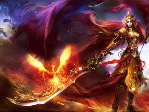 《真龙三国》让玩家在游戏里邂逅三国的各类知名战将,不管是勇猛无敌
