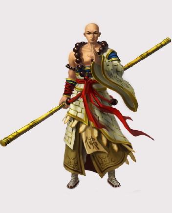 武当是与少林齐名的武林大派,武当是高伤害职业,但是也是限制性