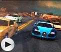 《热力赛车》游戏CG