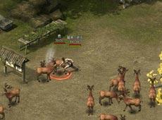 《传奇霸业》精彩游戏截图