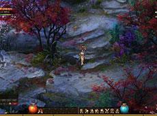 《轩辕剑之天之痕》游戏截图欣赏