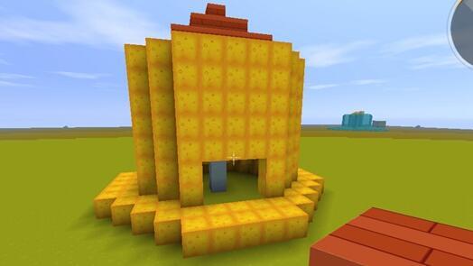 《迷你世界》快速建造房子教程《迷你世界》怎么快速建房子   迷你世界房子的建造是大家在生存模式中必備的技能,有了房子才能避免野怪的入侵,還能規整自己的材料等,今天就來教大家一個小技巧快速建造房子~   PS:這里快速建造的只是一個房子的軀殼,內部裝飾什么的還是要大家自己去優化哦~   所需材料:若干桶蜂蜜(或者巖漿)、1桶水、石塊若干   1.