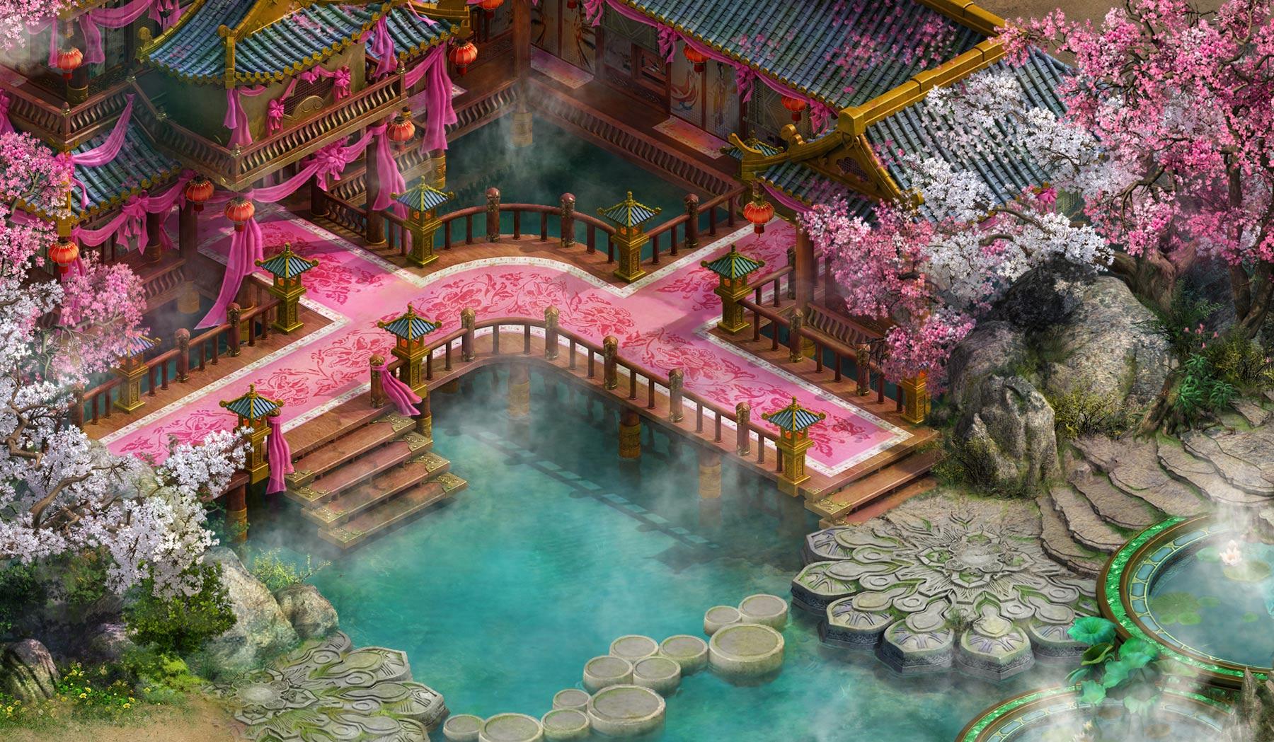 欣赏 《暗黑西游记》/《暗黑西游记 》游侠专题站:http://web.ali213.net/webgame/...