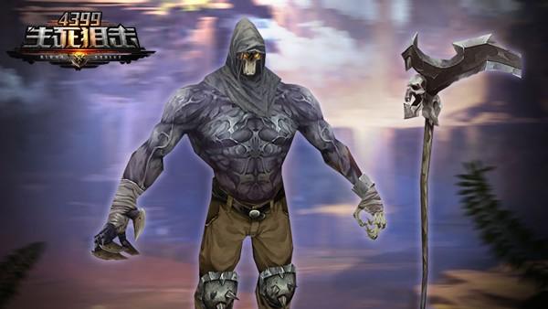 变异母体_变异战全新玩法《生死狙击》变异体重磅登场-_游侠网