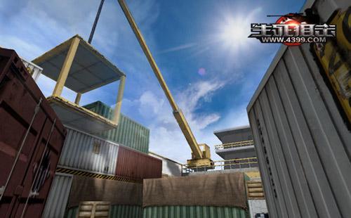 游戏攻略分享-《生死狙击》团队战玩法解析(1)