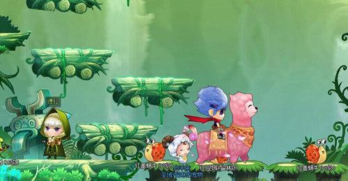 游戏背景以十二星座息息相关