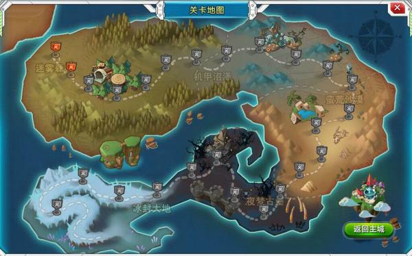 坦克联盟游戏图片欣赏