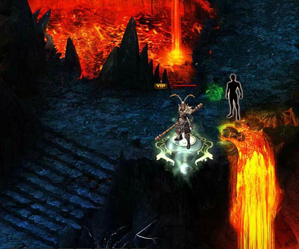 神装将成 5911重生之西游铸造最强战神_游戏