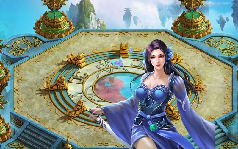 戏命之飞天神猪-活动福利   在2686《弑之神》的游戏世界里,活动和福利也是相当丰富
