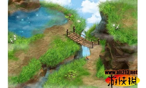 华山论剑游戏图片欣赏