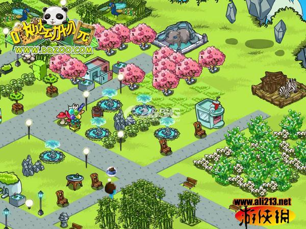 哒哒动物园游戏图片大全