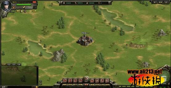 二战游戏各类地图场景详细介绍