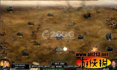 利比亚空袭 《绝地战争》现代战争风起云涌_游