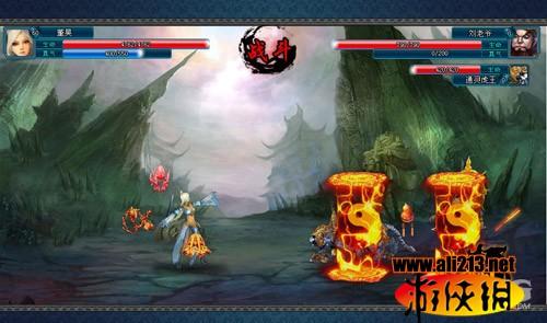 《时空幻想》6月21日推出全新版本测试!