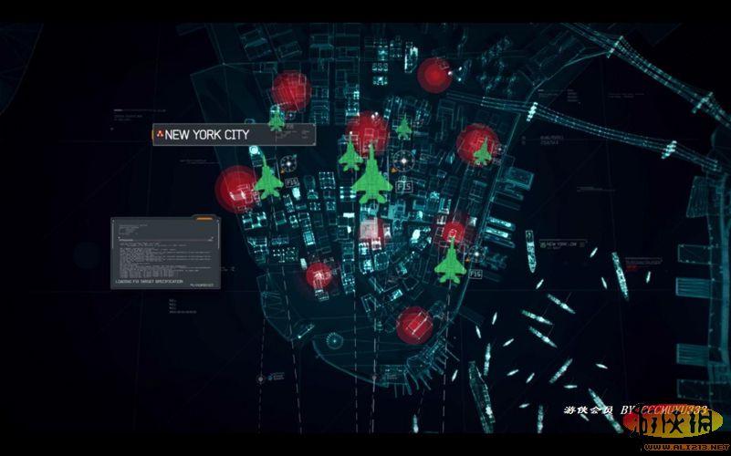 使命召唤8-现代战争3单人剧情模式图文流程攻略(2)