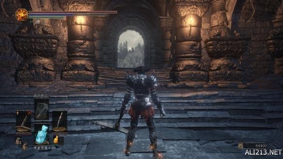 狂野之魂臂铠_《黑暗之魂3》各种服装搭配级获取方法图文详解-游侠网