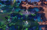 《乱斗西游2》帮派玩法介绍 加入更多据点地图