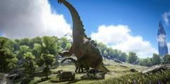 《方舟:生存进化》恐龙快速下蛋方法